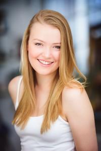 Erica Anderson | Actor - Writer - Creator