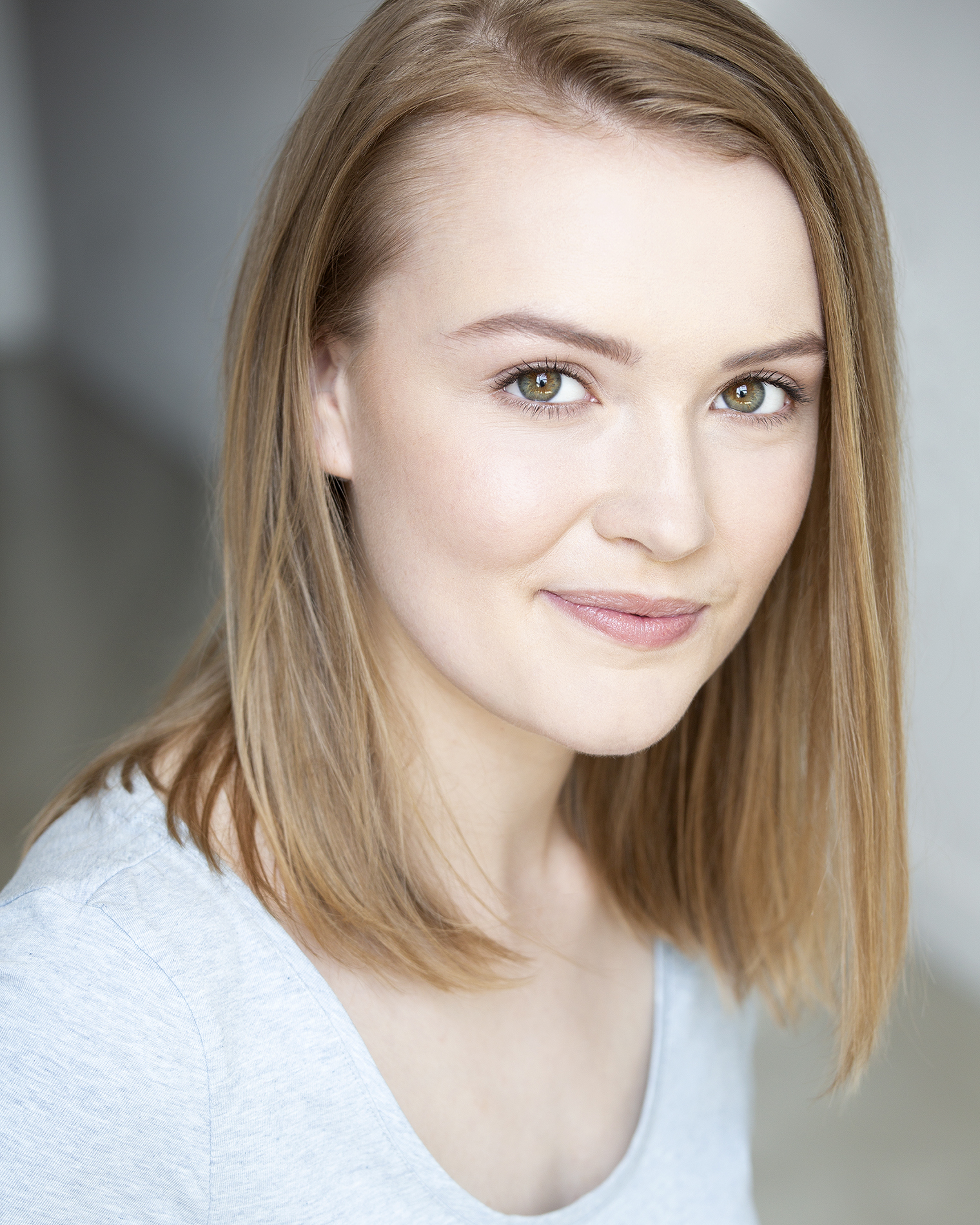 ERICA ANDERSON ACTOR