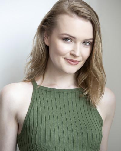 ERICA ANDERSON